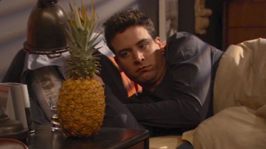pineapple-incident-himym